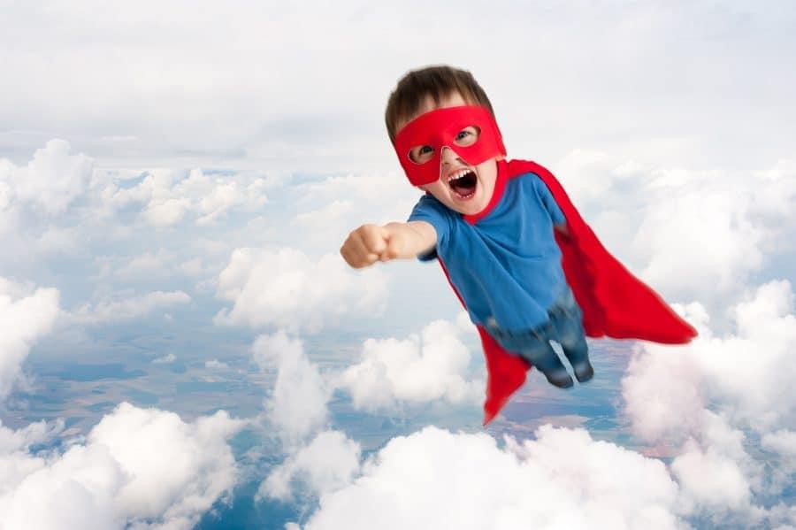 Creativitatea: Cel mai bun cadou pe care îl poți dărui copilului tău 2