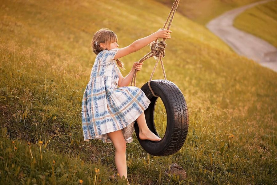 Creativitatea: Cel mai bun cadou pe care îl poți dărui copilului tău 4