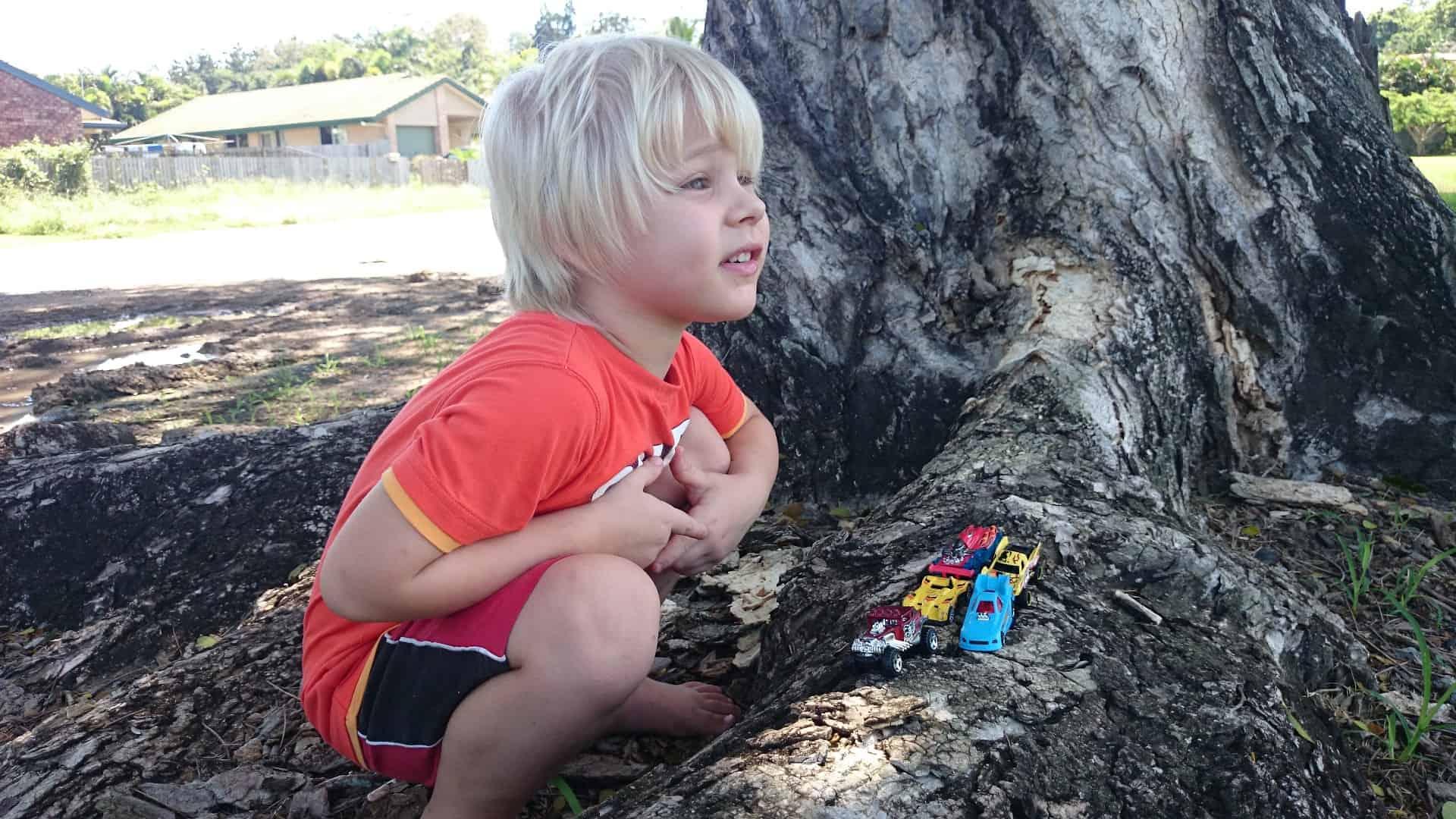 Ce distruge creativitatea copilului tău 1