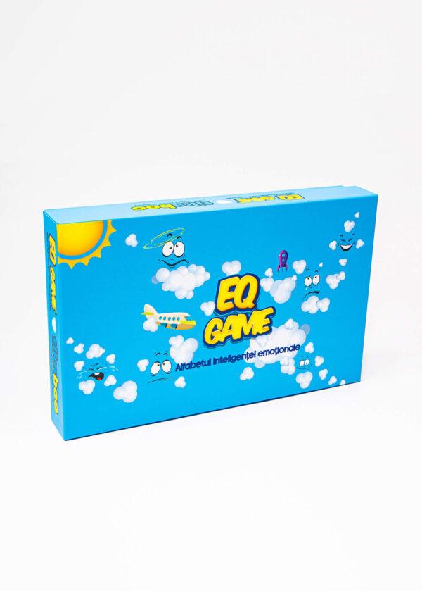 EQ Game - Alfabetul inteligenței emoționale 1