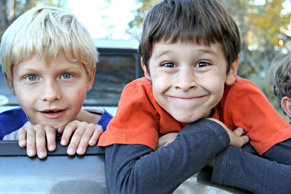 """7 Motive Pentru Care Un Copil Este """"Neascultător"""" 1"""