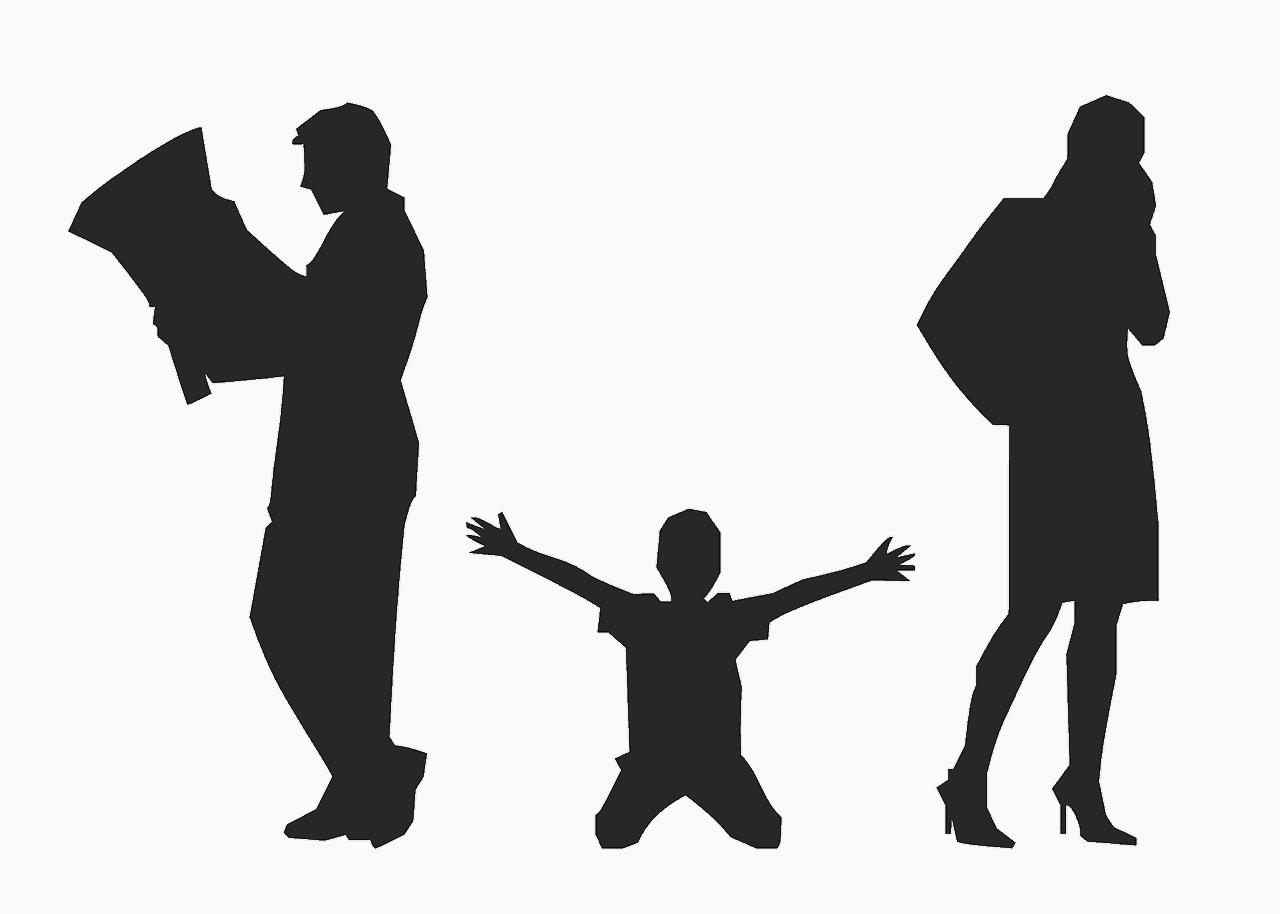Copiii deconectați de părinții lor 1