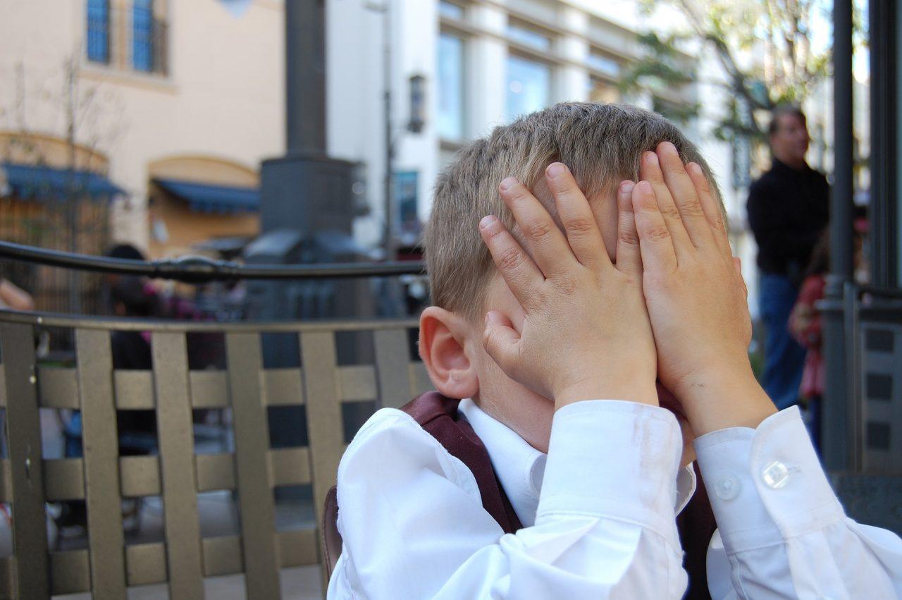 Vinovăția în relația părinte-copil - Partea 1 1