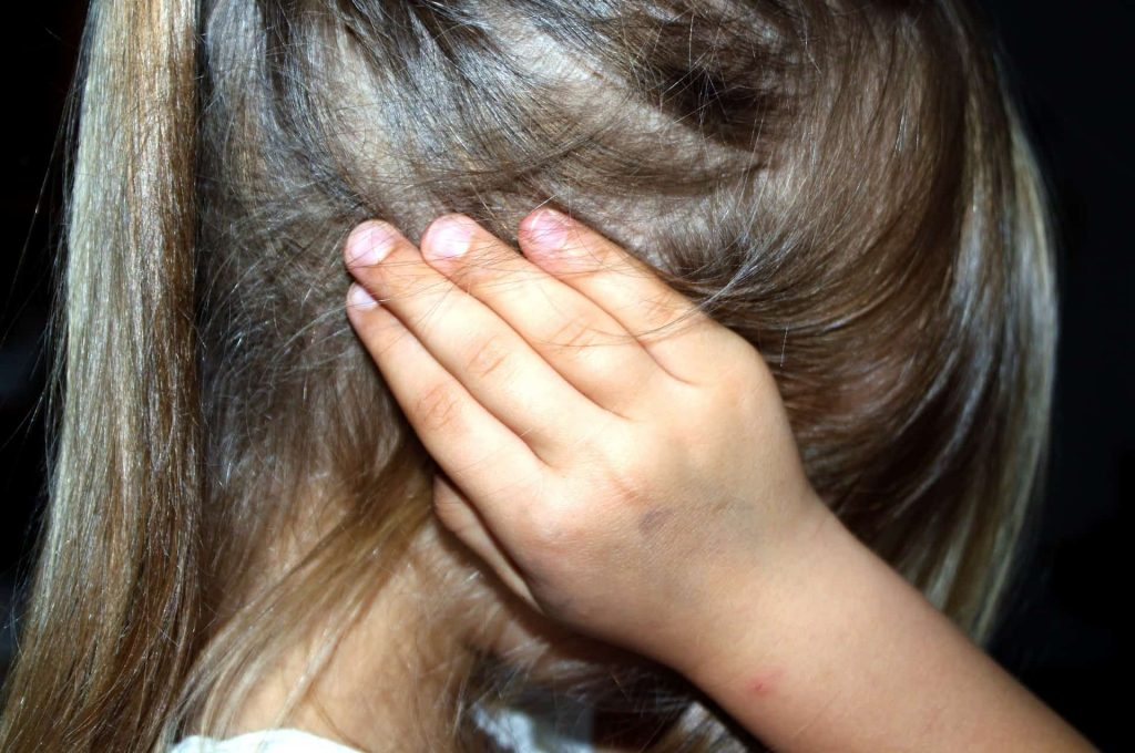 Cum reducem stresul copiilor cauzat de un divorț 7