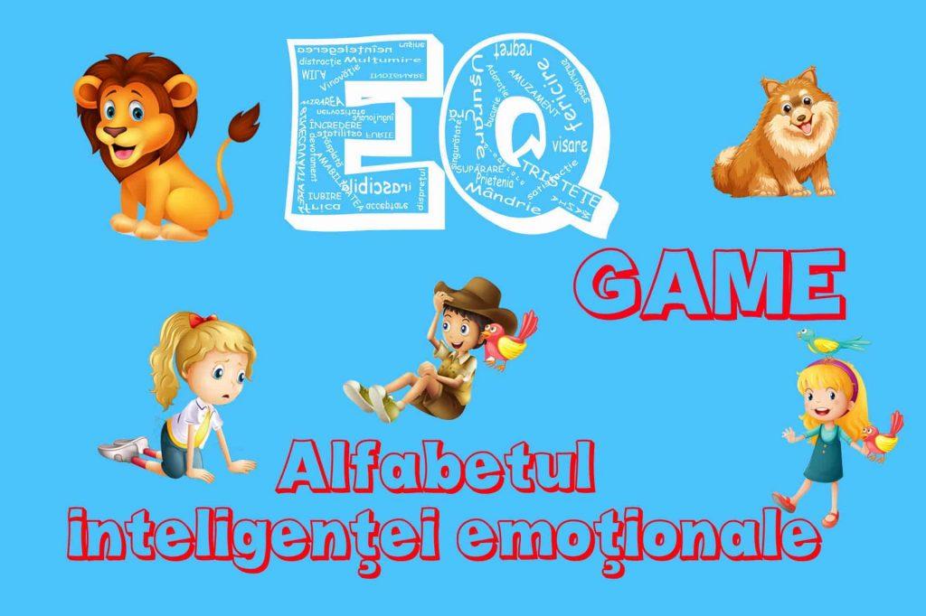 Vino cu noi în lumea emoțiilor! 3