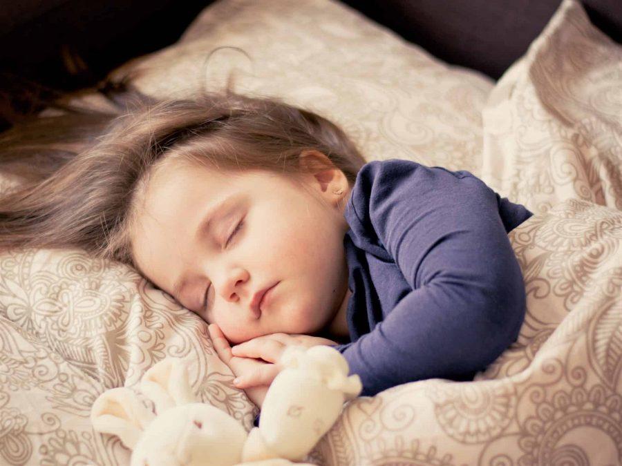 Când este momentul potrivit pentru copil să doarmă singur în camera lui? 2
