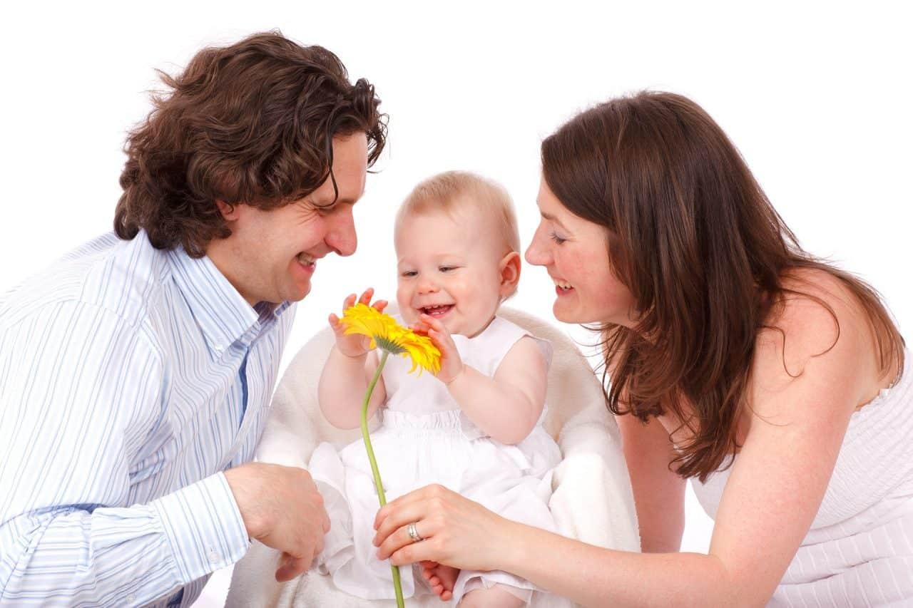 Iubirea necondiționată - cum dăruim copiilor iubirea care vindecă 1