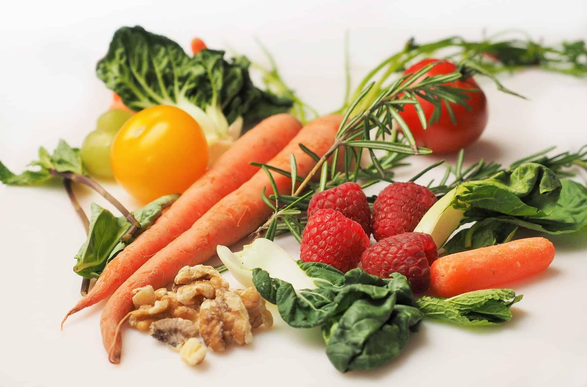 Alimentația vegană este într-adevăr sănătoasă? 1