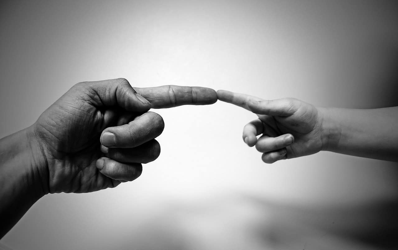 Cum poți dezvolta empatia copiilor? 1