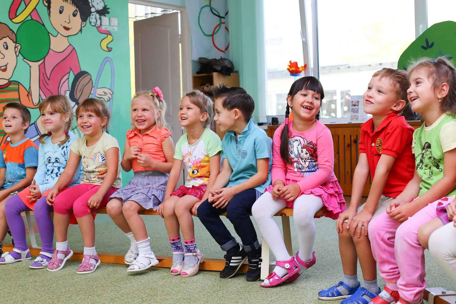 Cum alegem grădinița potrivită pentru copilul nostru? 1