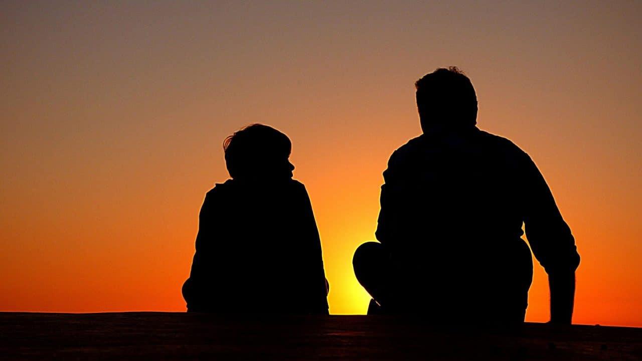 27 de întrebări pentru igiena emoțională a copilului tău 1
