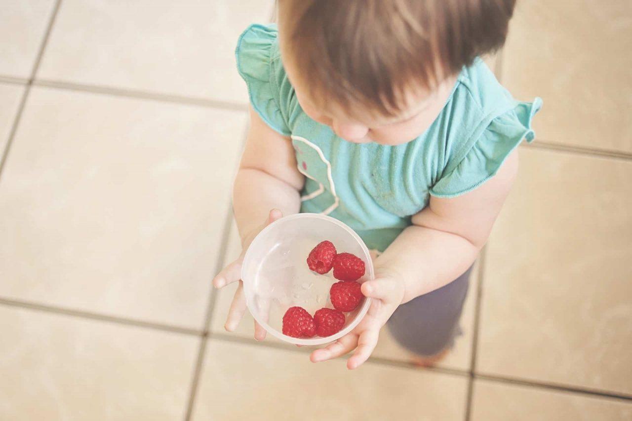 Alimentația corectă și beneficiile ei asupra copiilor 1