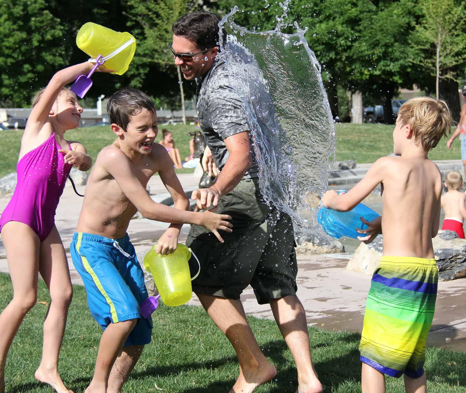 Ce presupune să le acordăm copiilor libertate în vacanță? 1
