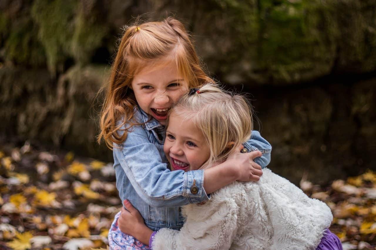 Care este limbajul de iubire al copilului tău? - partea 2 1