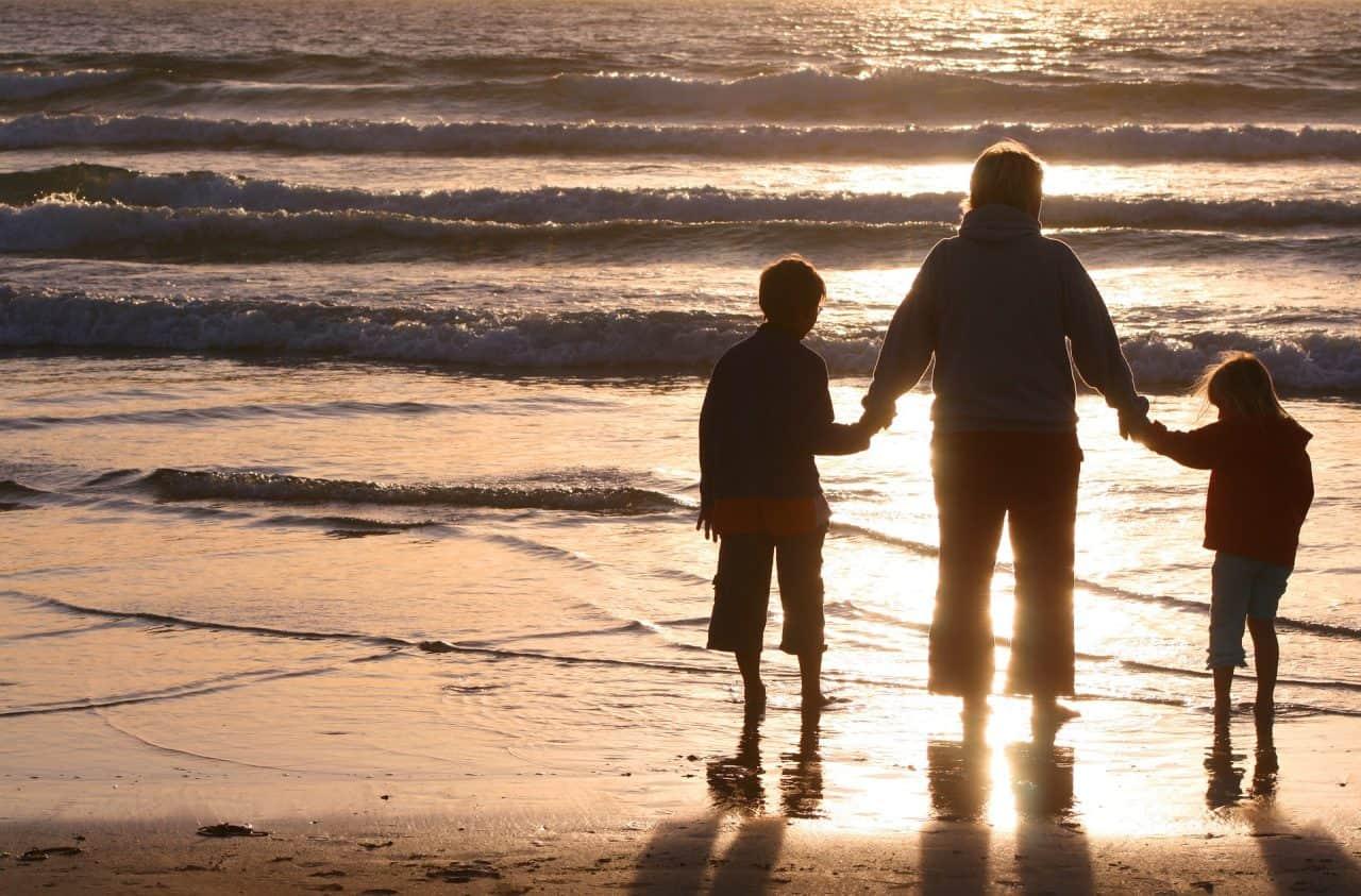 Cum să folosești cele 5 limbaje de iubire în familiile monoparentale? 1