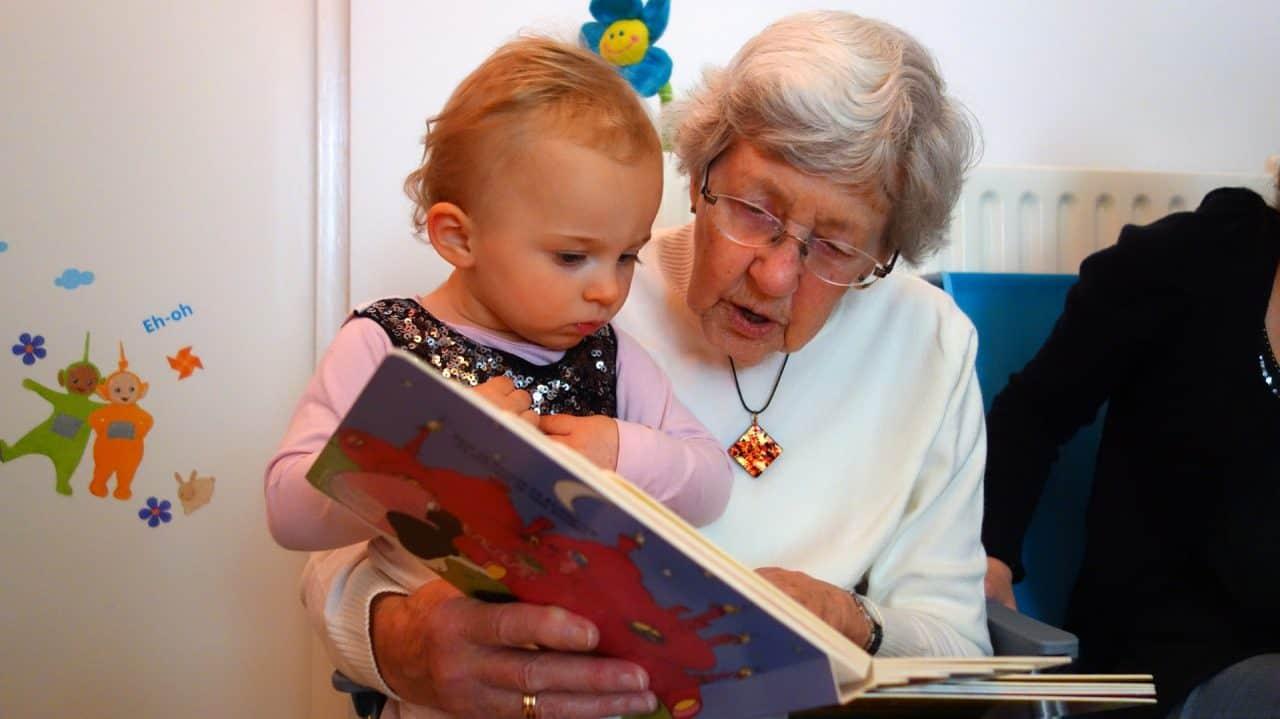 Comunicarea cu bunicii care au grijă de copilul nostru? 1