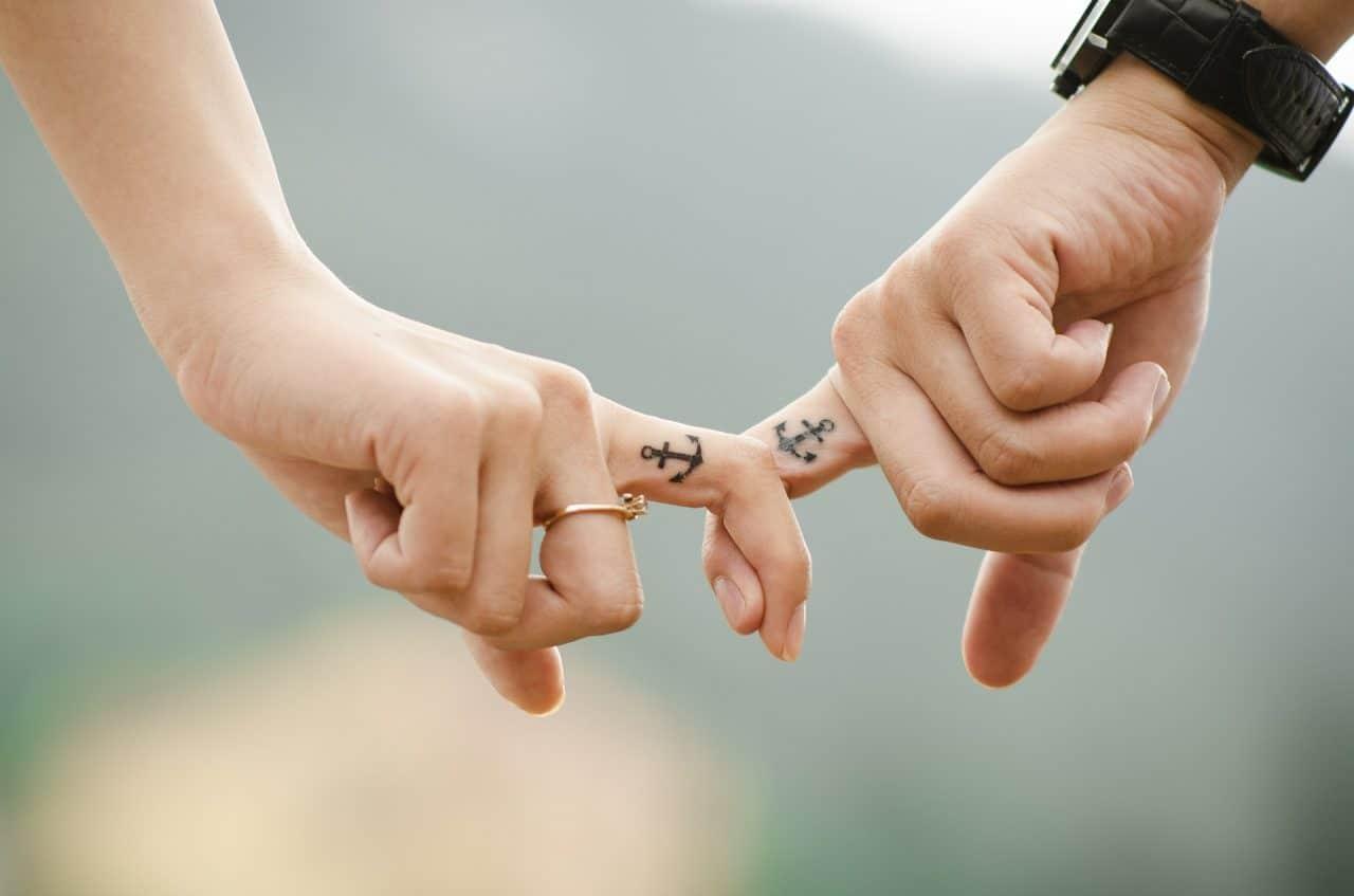 Cum influențează relația voastră de cuplu relațiile viitoare ale copilului? 1