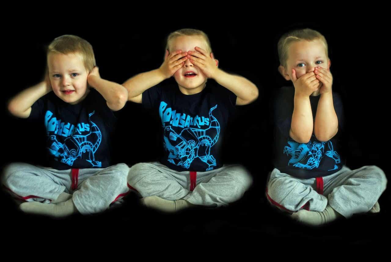 Cum să vorbești în așa fel încât copiii să te asculte? 1