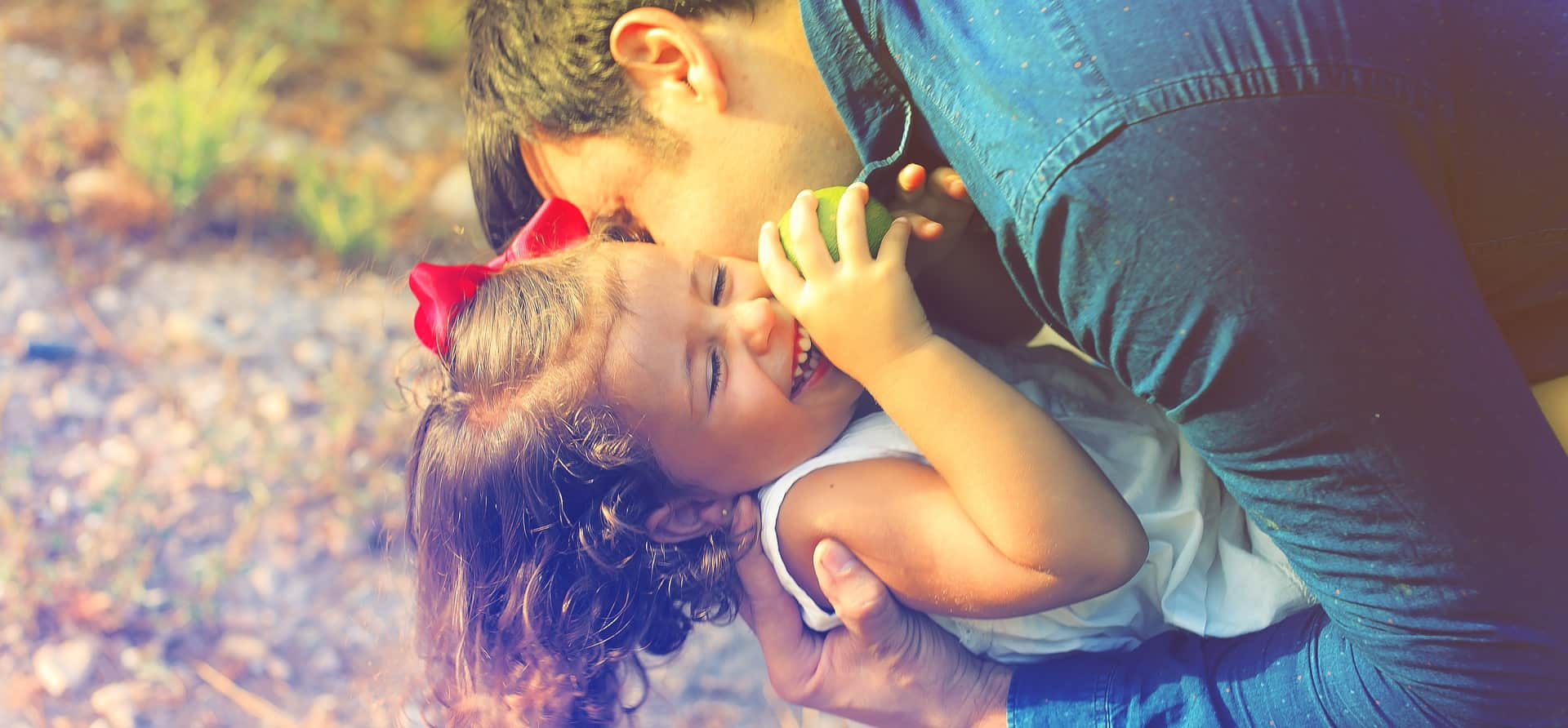 Cum să petreci zilnic timp de calitate cu copilul tău 1