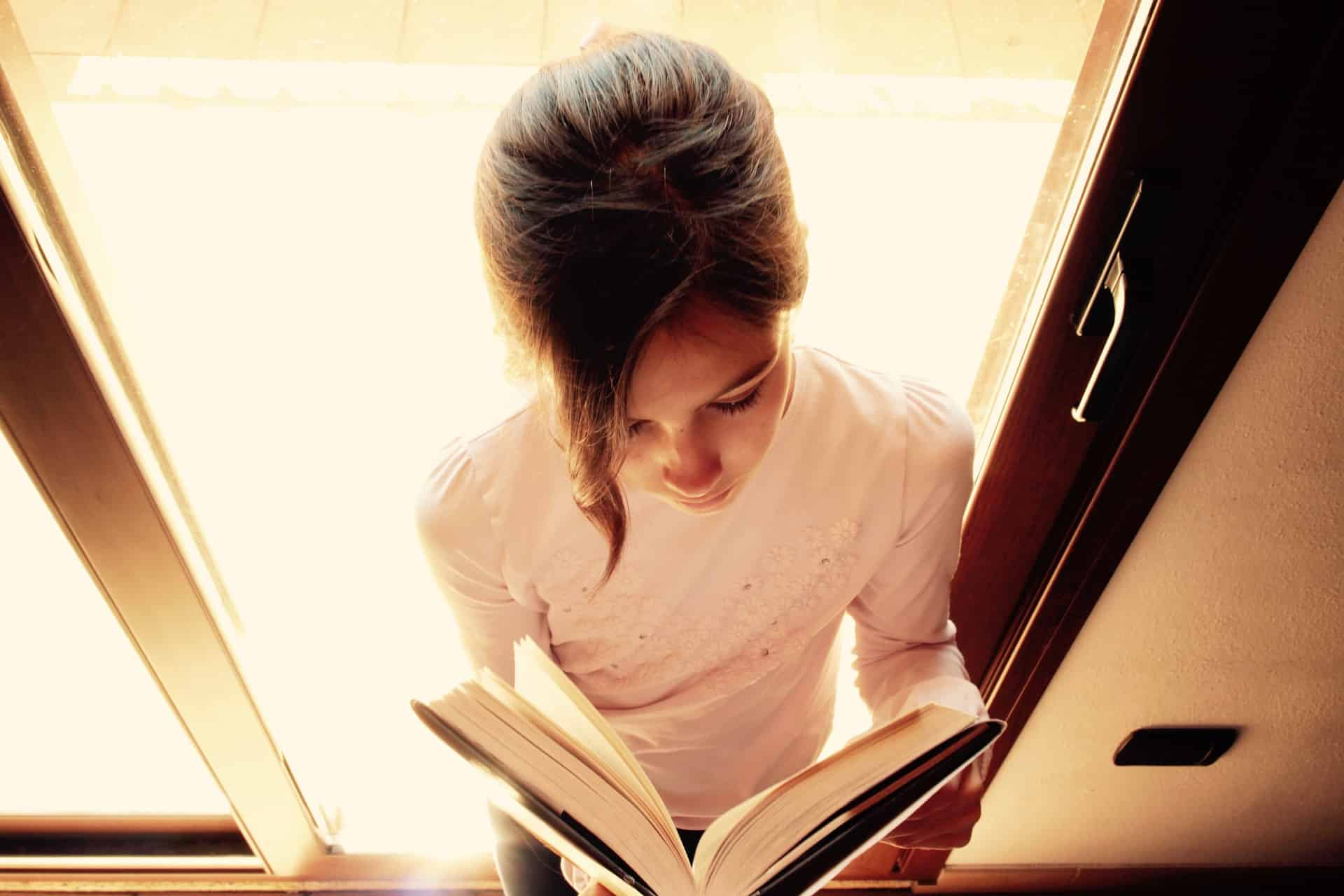 Cât de importante sunt poveștile și care este efectul lor asupra creierului copilului tău? 1