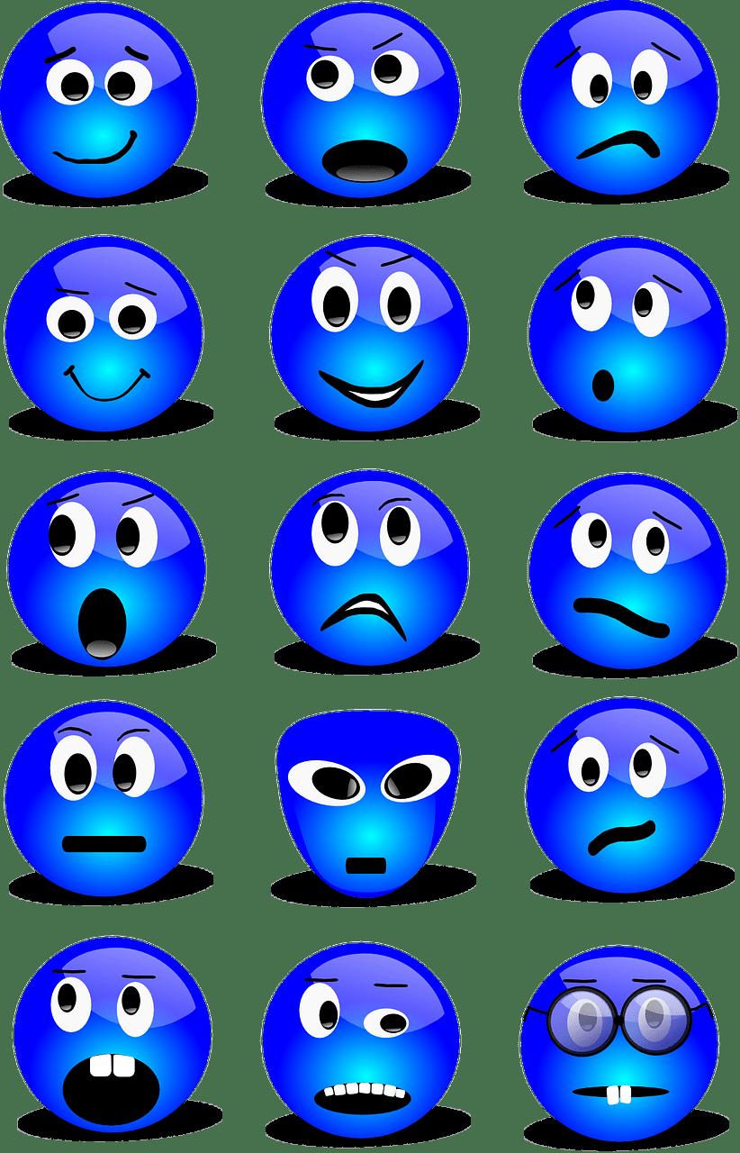 Cum poți să îți ajuți copilul să își exprime emoțiile ? 1