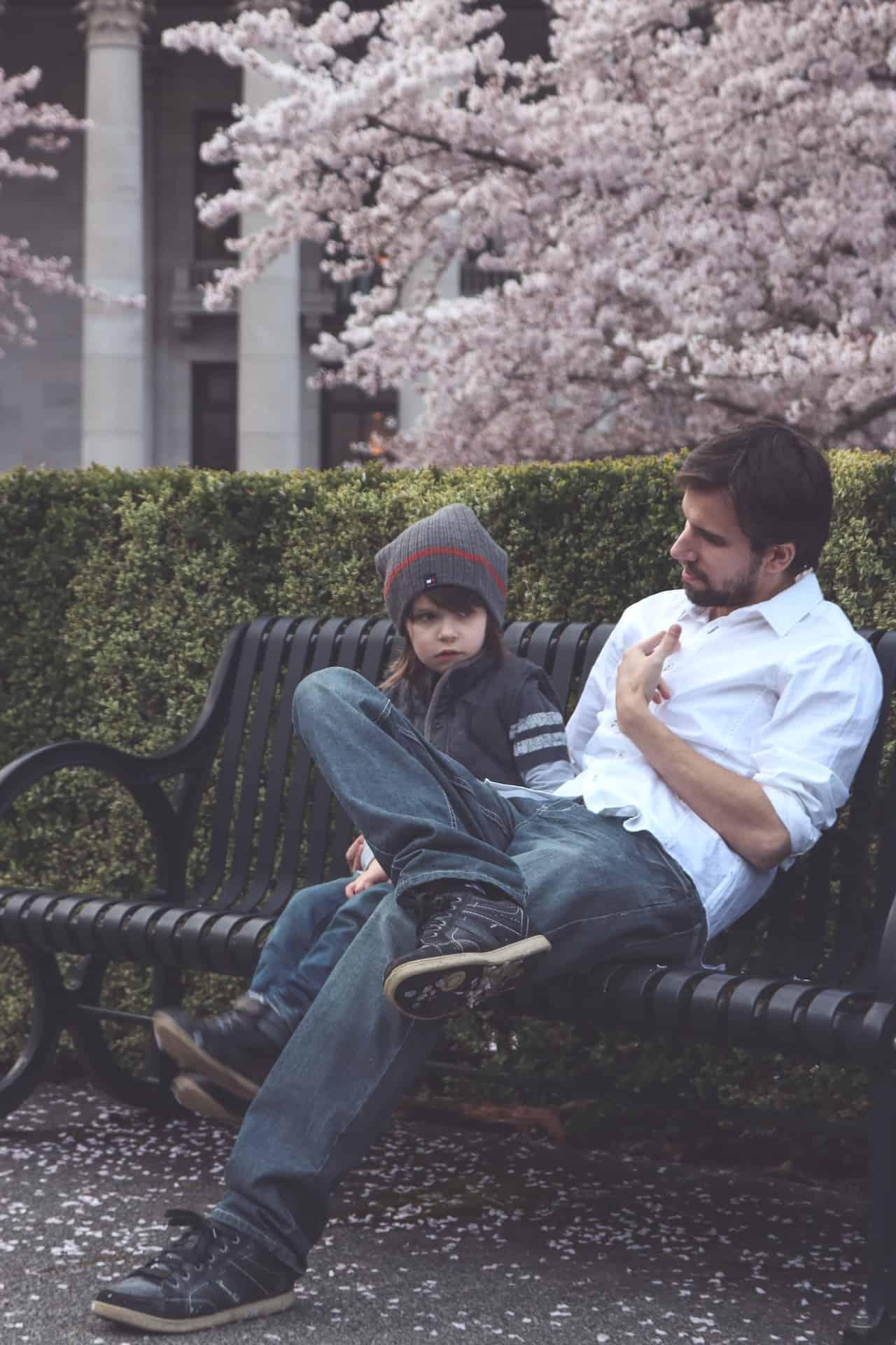 7 pași pentru a diminua efectele unui divorț în viața copilului tău 1