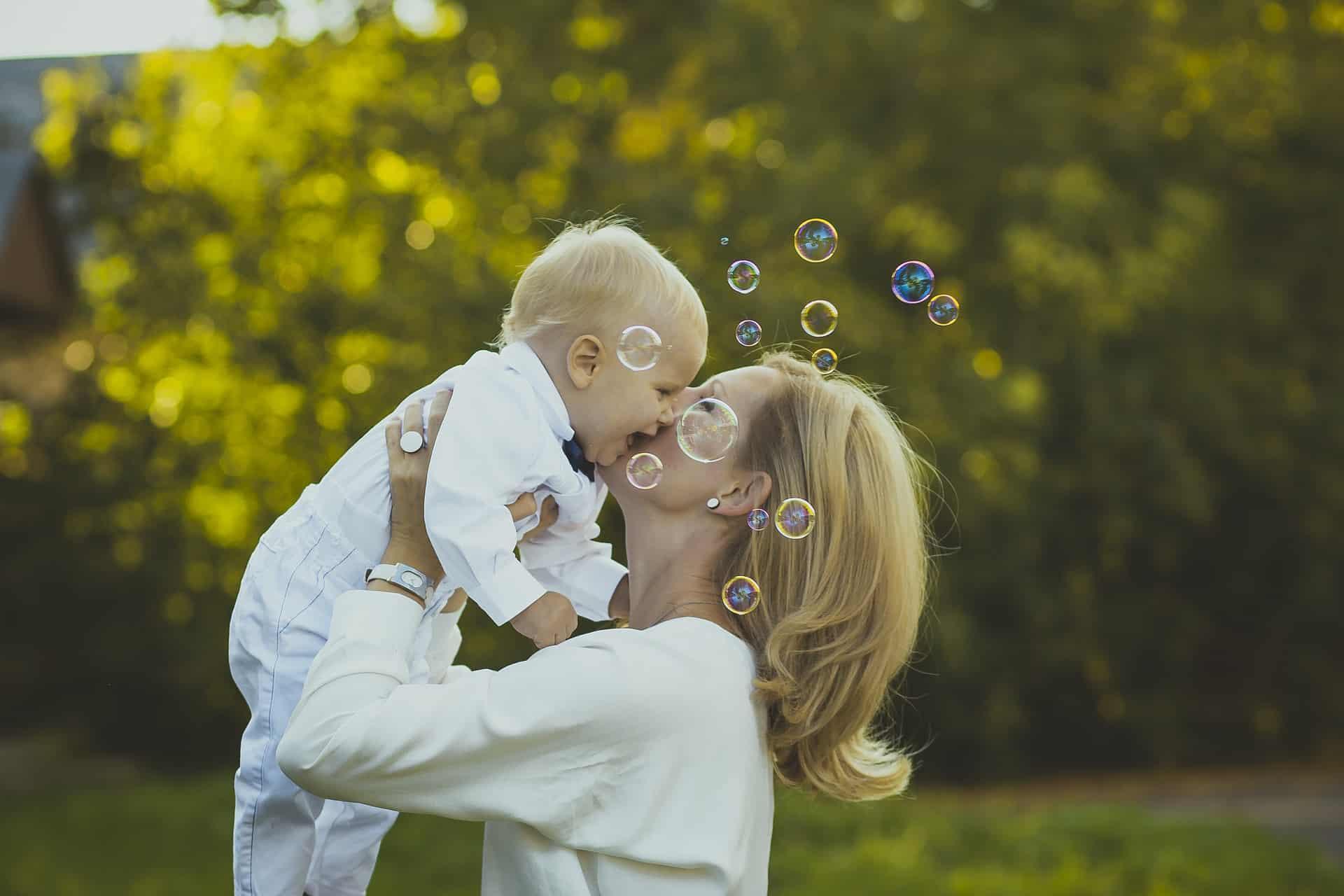 Cum arată bona ideală a copiilor tăi 1