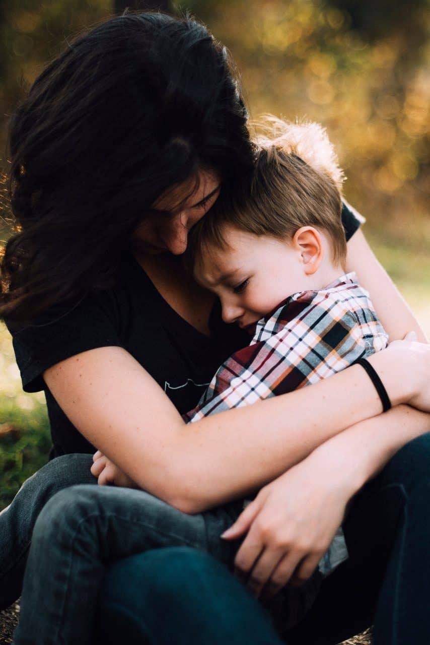 Ce putem face când apar rupturile în relația cu copilul? 1