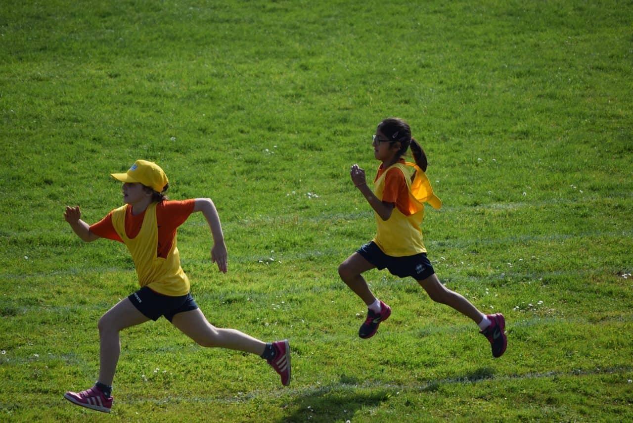 Competiția: benefică sau dăunătoare în evoluția copilului tău? 1
