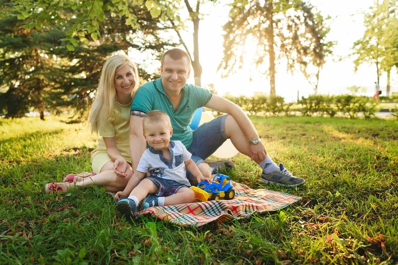 Care este rolul fiecărui părinte în dezvoltarea copiilor? 1