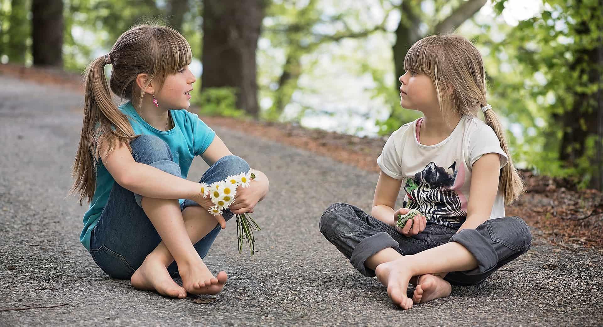 Care sunt abilitățile sociale pe care trebuie să le aibă copilul tău? 1