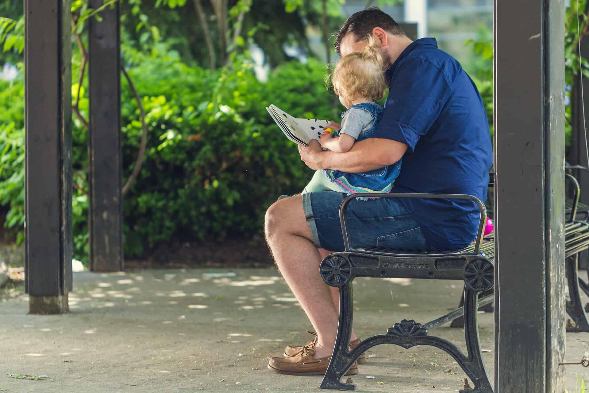 Cum să îi citești copilului tău ca să devină un adult de succes? 1