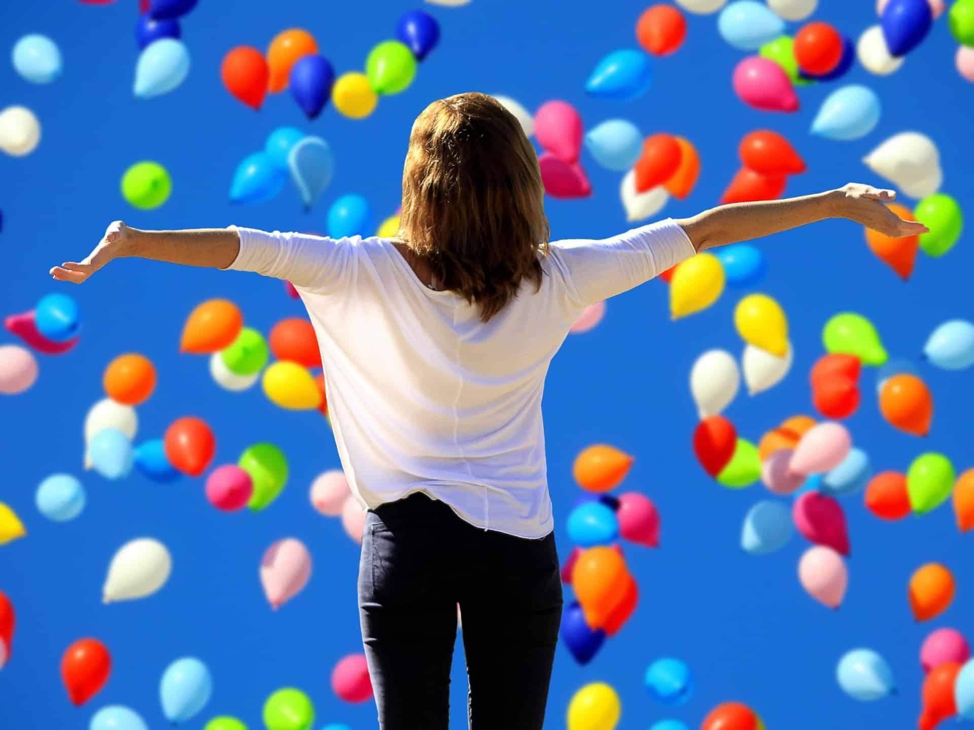 Cum influențează gândirea pozitivă viața unui copil și cum îl poți ajuta să gândească pozitiv? 1