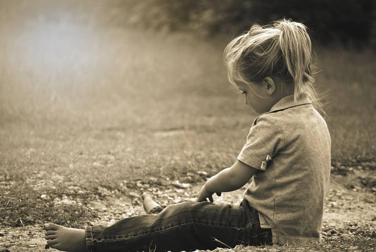 10 moduri de a-ți proteja copilul de stres - partea a 2-a 1