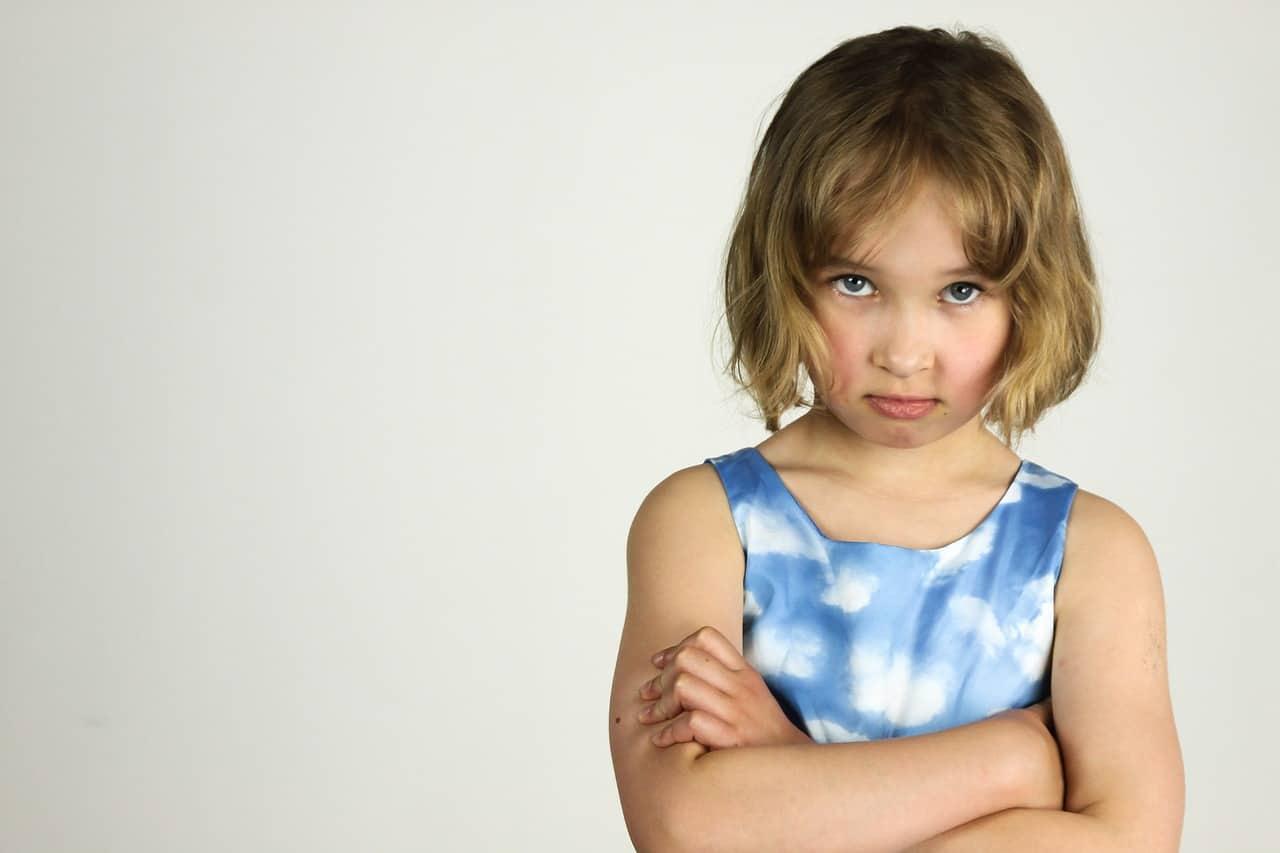 Ce înseamnă copil-problemă? 1