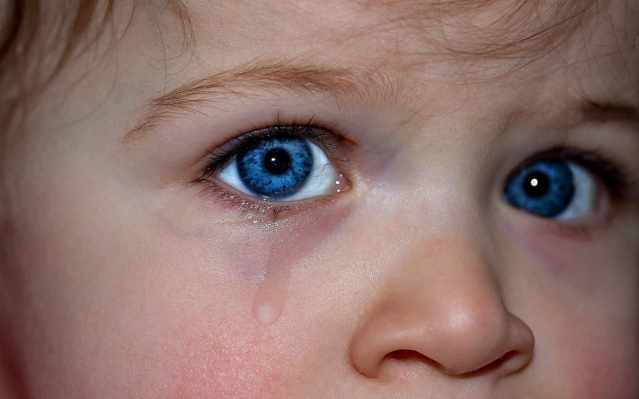 De ce ne e greu să ascultăm plânsul și crizele de furie ale copiilor noștri? 1
