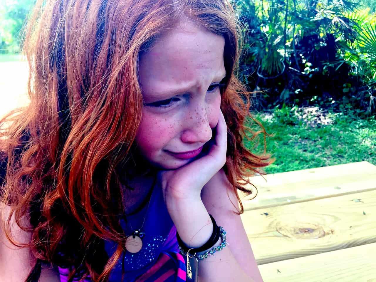 Ce să faci atunci când al tău copil e supărat? 1