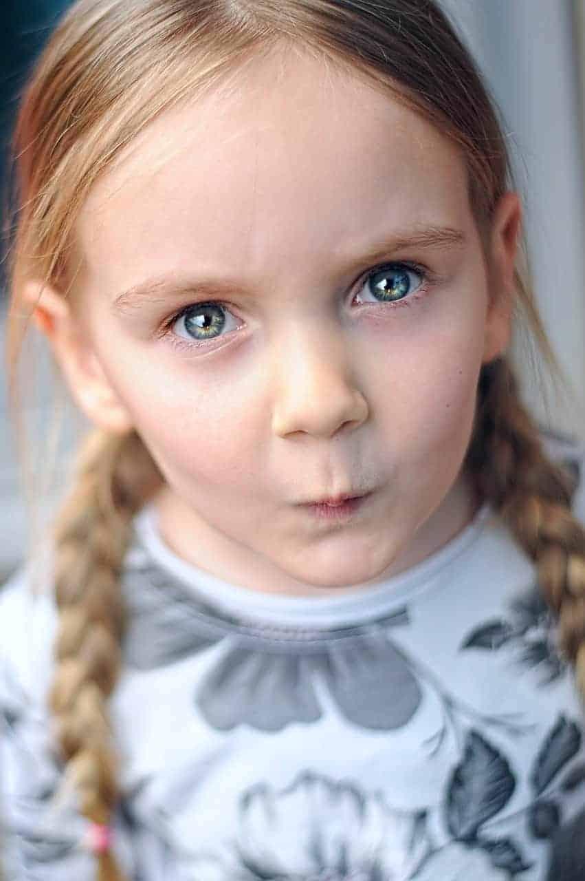 Cum este afectată viața unui copil – problemă? 1