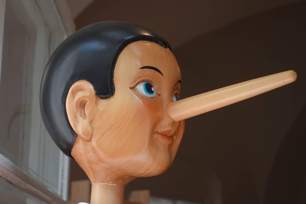 De ce mințim și ce să facem când copiii încep să ne mintă pe noi? - partea 1 1