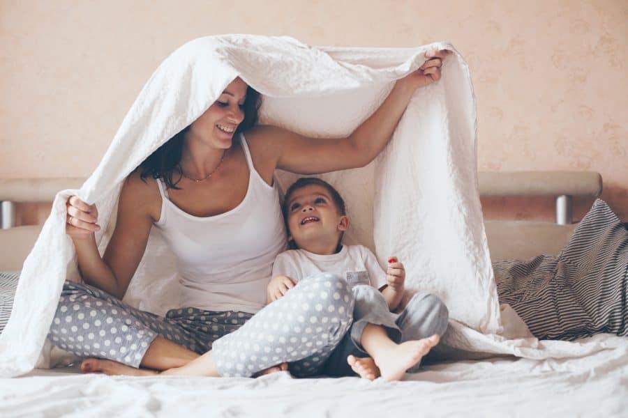 Cum să nu ne mai grăbim copiii dimineața? 1