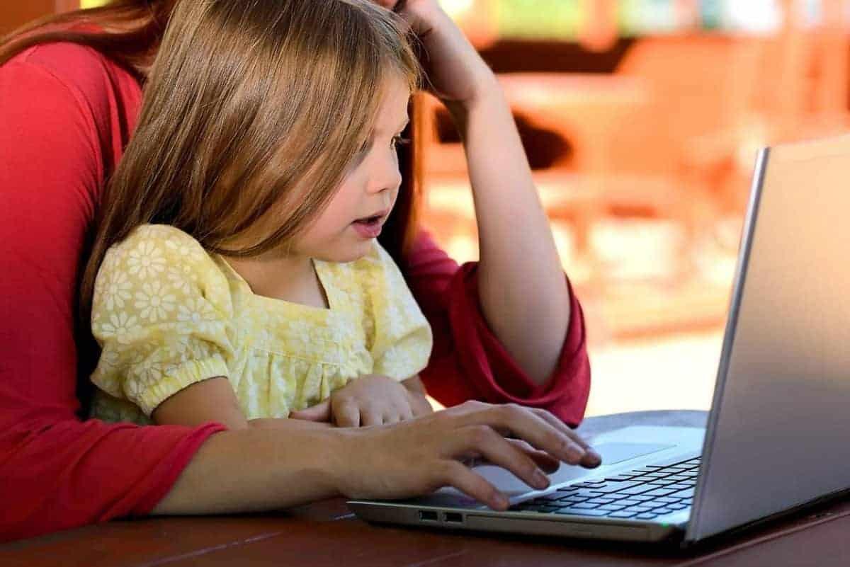 Copiii și gadget-urile 1
