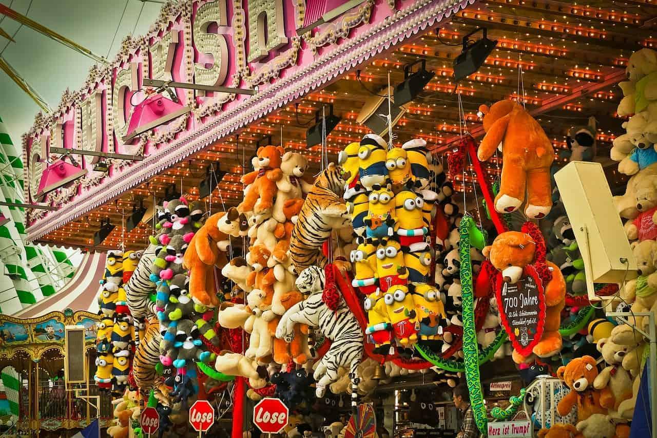 Cum stăvilim dorința copiilor pentru jucării, dulciuri si alte plăceri de ale lor? 1