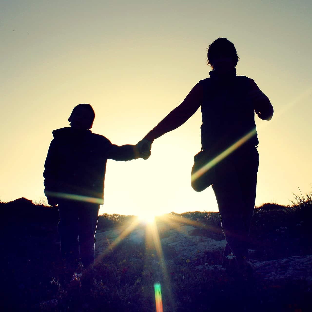 Secretul unei legături puternice între părinte și copil 1