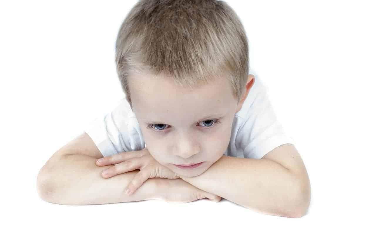 De ce copiii se luptă cu limitele stabilite? 1