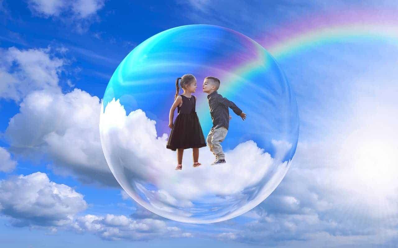 Spațiul personal o abilitate socială de care au nevoie copiii 1