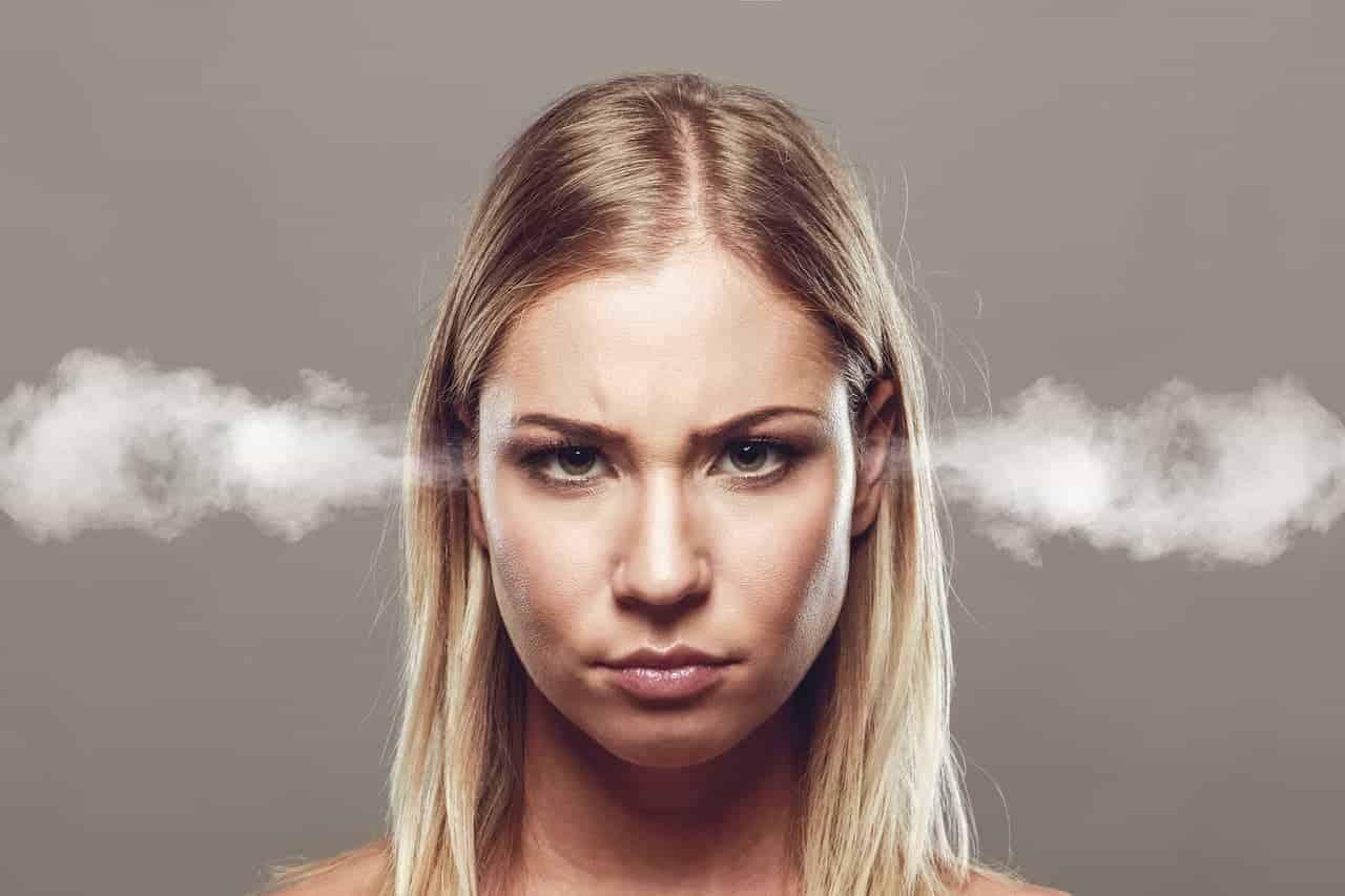 7 pași prin care ne putem învinge furia atunci când suntem părinți 1