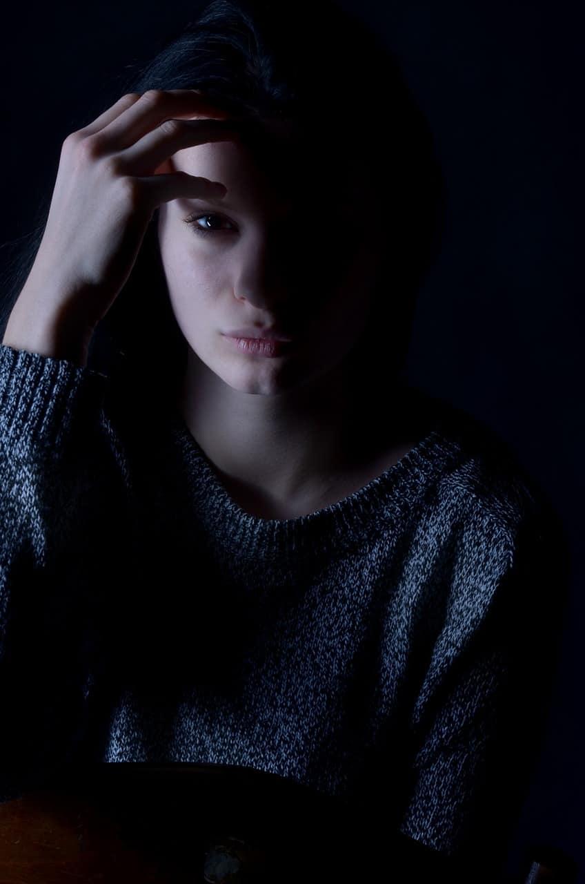 Semne ale depresiei la copii și adolescenți 1