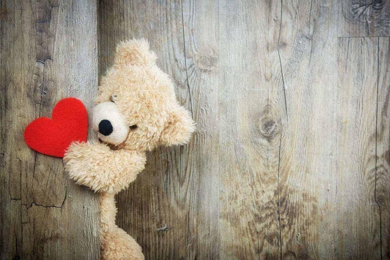 Iubirea necondiționată face minuni 1