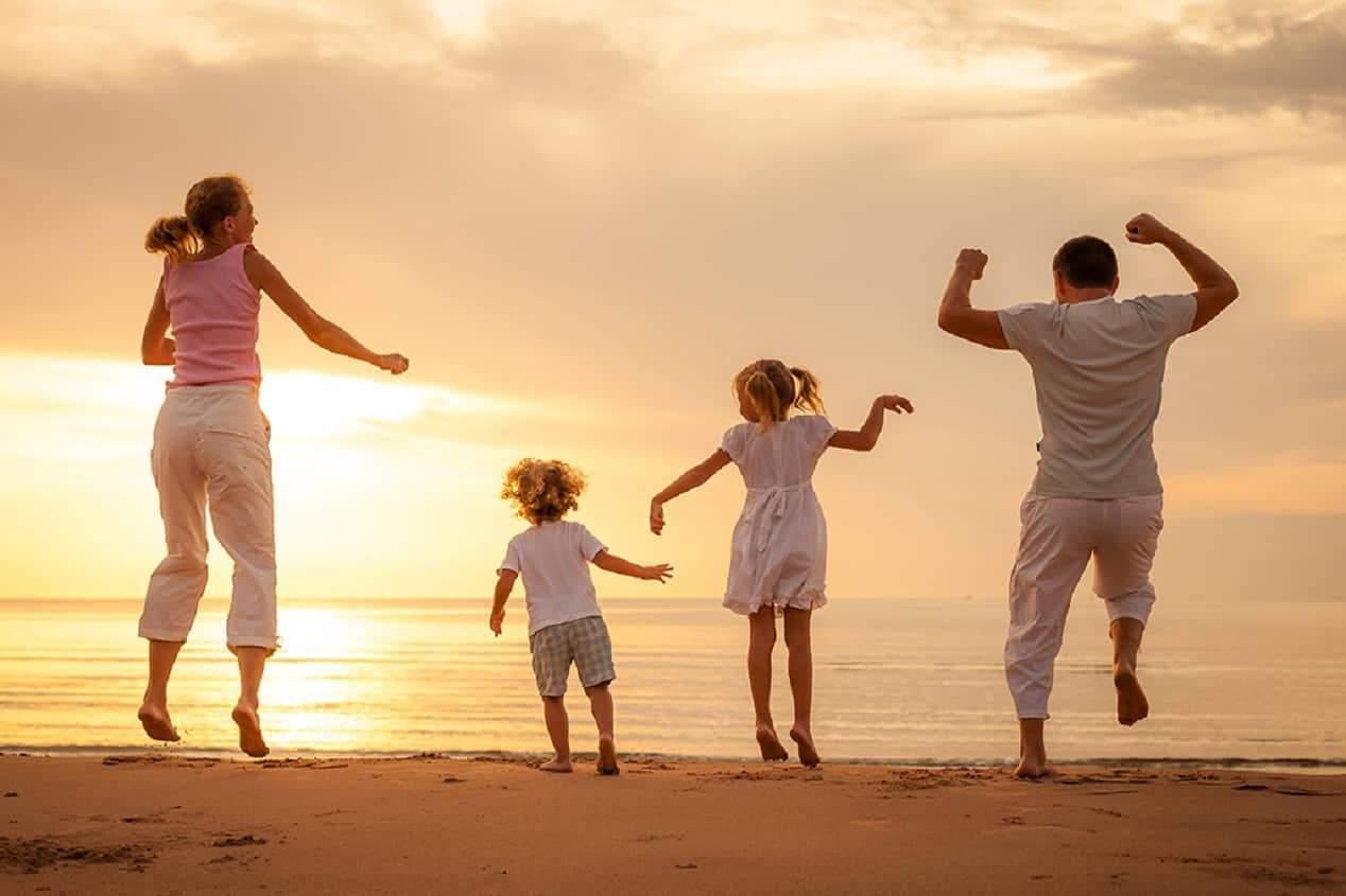 3 modalități prin care tu și copilul tău puteți fi mai fericiți începând de azi 1