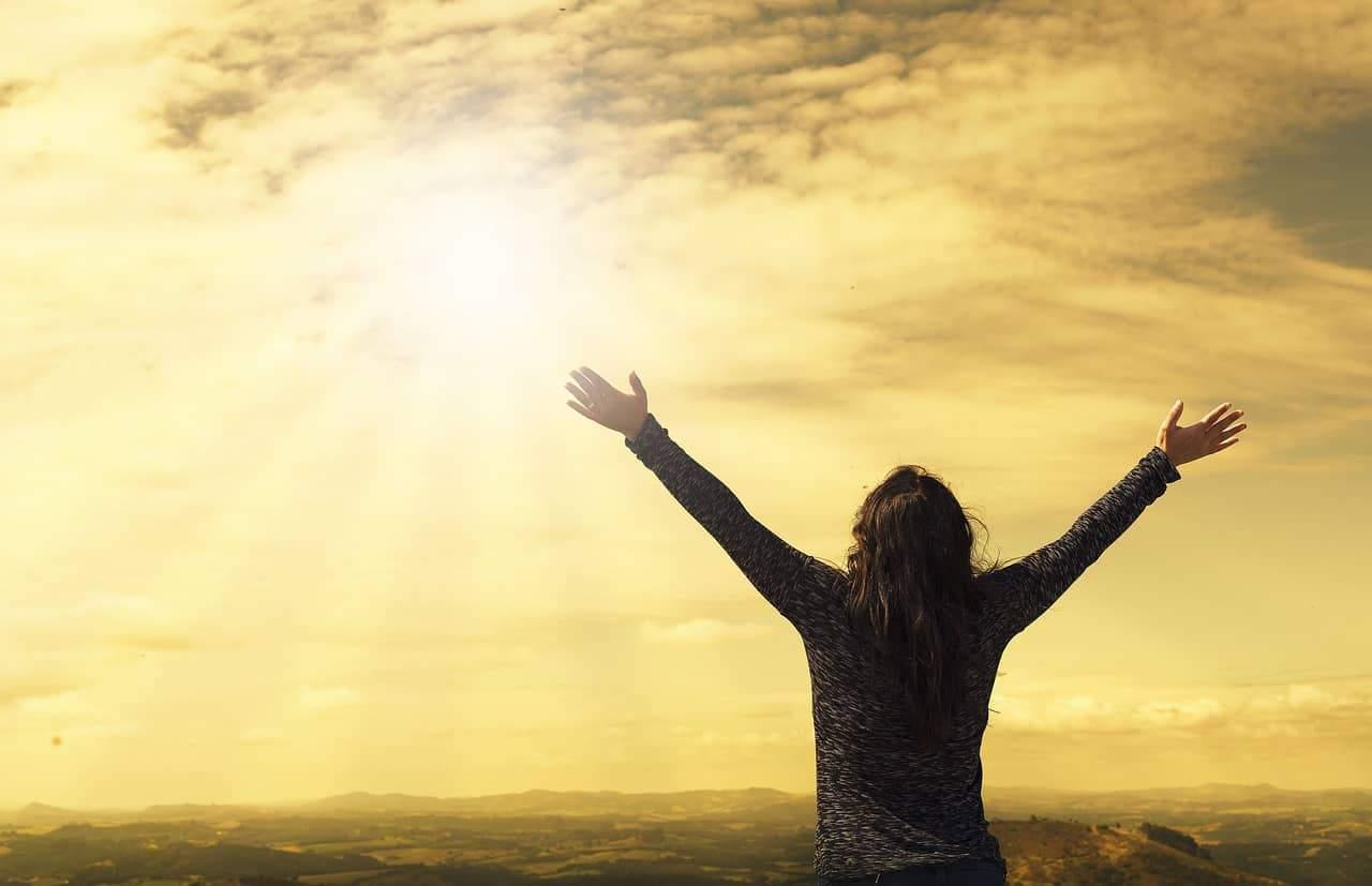 10 beneficii ale practicării recunoştinţei în viața de părinte 1